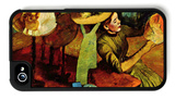 The Fashion Shop iPhone 4/4S Case by Edgar Degas