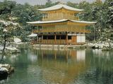 House Kinkaku-Ji Kyoto Photographic Print by Green Light Collection