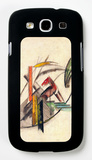Animal Galaxy S III Case by Franz Marc