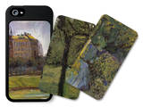 Landscapes iPhone 5/5S Case Set by Richard Gerstl