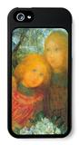 Idyll iPhone 5 Case by Piet Mondrian
