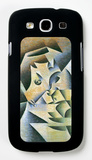 Portrait of the Mother of the Artist Galaxy S III Case by Juan Gris