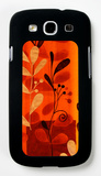 Sun Kissed Silhouette I Galaxy S III Case by  Vision Studio