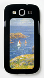 Calm Seas Galaxy S III Case by Henry Moret