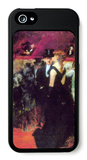 Paris Opera iPhone 5 Case by Jean Louis Forain