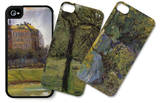 Landscapes iPhone 4/4S Case Set by Richard Gerstl