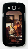 Musical Trio Galaxy S III Case by Jan Vermeer