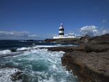 Hook Head Lighthouse, in Existance for 800 Years, County Wexford, Ireland Photographic Print by Green Light Collection