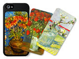 Floral Still Life iPhone 5/5S Case Set by Vincent van Gogh