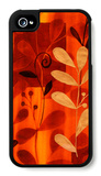 Sun Kissed Silhouette III iPhone 4/4S Case by  Vision Studio