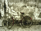 Beijing Bike Photographic Print by Green Light Collection