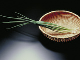 Basket Japan Photographic Print by Green Light Collection