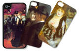 The Opera and The Theatre iPhone 4/4S Case Set by Jean Louis Forain
