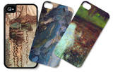 The Sea and Water iPhone 4/4S Case Set by Richard Gerstl