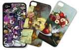 Still Lifes iPhone 4/4S Case Set by Lovis Corinth