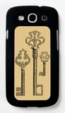 Antique Keys II Galaxy S III Case by  Vision Studio