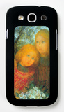 Idyll Galaxy S III Case by Piet Mondrian