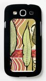 Go Go Leaves III Galaxy S III Case by Kris Taylor