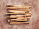 Stack of Wooden Stick Photographic Print by Green Light Collection