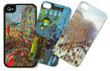 City Celebrations iPhone 4/4S Case Set by Louis Anquetin