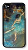 Dancer iPhone 4/4S Case by Edgar Degas