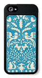 Modern Love II iPhone 5 Case by Chariklia Zarris
