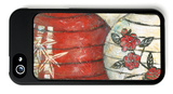 New Year Lanterns I iPhone 5 Case by Chariklia Zarris