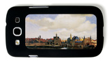 View of Delft Galaxy S III Case by Jan Vermeer