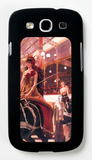 The Women in the Cars Galaxy S III Case by James Tissot