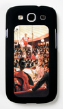 The Sporting Women Galaxy S III Case by James Tissot