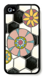 Tileworks I iPhone 4/4S Case by Chariklia Zarris