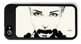 Pearls iPhone 5 Case by Manuel Rebollo