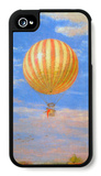 The Baloon iPhone 4/4S Case by Paul von Szinyei-Merse
