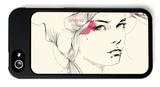 Innocence iPhone 5 Case by Manuel Rebollo