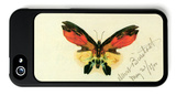 Butterfly 2 iPhone 5 Case by Albert Bierstadt
