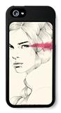 Lies iPhone 5 Case by Manuel Rebollo