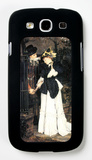 The Farewell Galaxy S III Case by James Tissot
