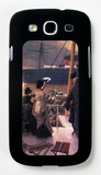 Farewell to the Mersey Galaxy S III Case by James Tissot