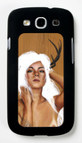 Headaches Galaxy S III Case by Charmaine Olivia