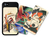 Animals II iPhone 5/5S Case Set by Franz Marc