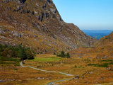 The Gap of Dunloe, Killarney National Park, County Kerry, Ireland Photographic Print by Green Light Collection