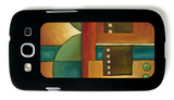 Mechanism II Galaxy S III Case by Chariklia Zarris