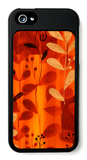 Sun Kissed Silhouette VI iPhone 5 Case by  Vision Studio