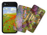 Floral Still Life iPhone 5/5S Case Set by Paul von Szinyei-Merse