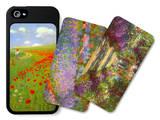 Floral Still Life iPhone 5/5S Case Set by Paul von Szinyei-Merse