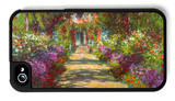 Giverny iPhone 4/4S Case by Claude Monet