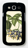 Exotic Foliage III Galaxy S III Case by  Vision Studio