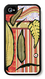 Go Go Leaves II iPhone 4/4S Case by Kris Taylor