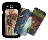 The Sea and Water Galaxy S III Case Set by Richard Gerstl
