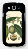Exotic Foliage II Galaxy S III Case by  Vision Studio
